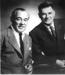 biographies of richard rodgers and oscar hammerstein ii The publisher henry holt announced that it has acquired the rights to rodgers and hammerstein, a biography of the musical theater writing team richard rodgers and oscar hammerstein ii the book, by the journalist todd s purdum, is scheduled to be published in 2018, the 75th anniversary of the.