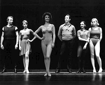A Chorus Line - The Guide to Musical Theatre