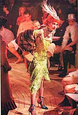 cabaret musical berlin