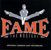 Cover to Original London Cast Recording