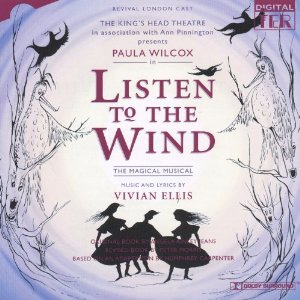 listen to the wind: